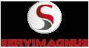 Servimagnus Logo